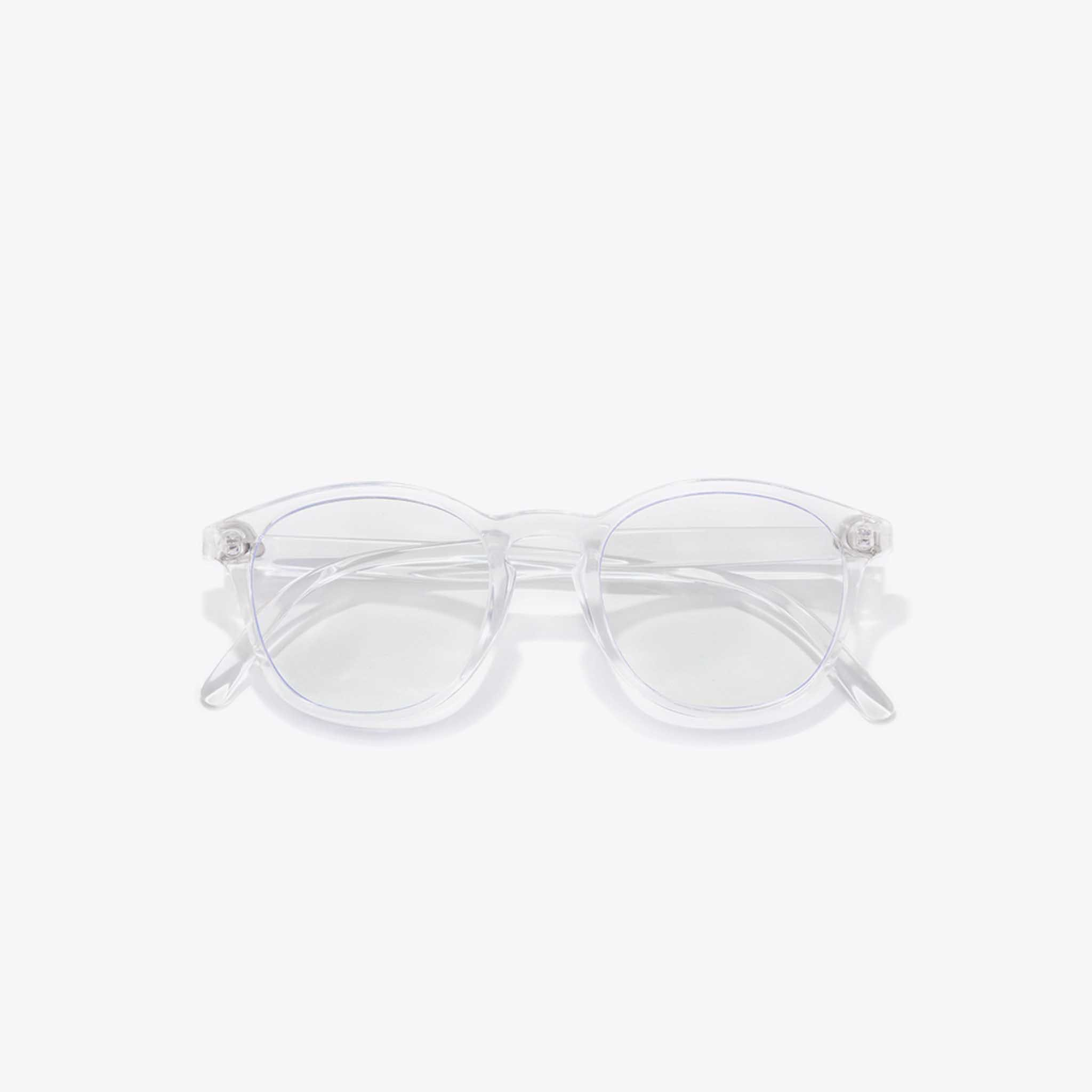 Nisolo - Sunski Blue Light Glasses Yuba Clear