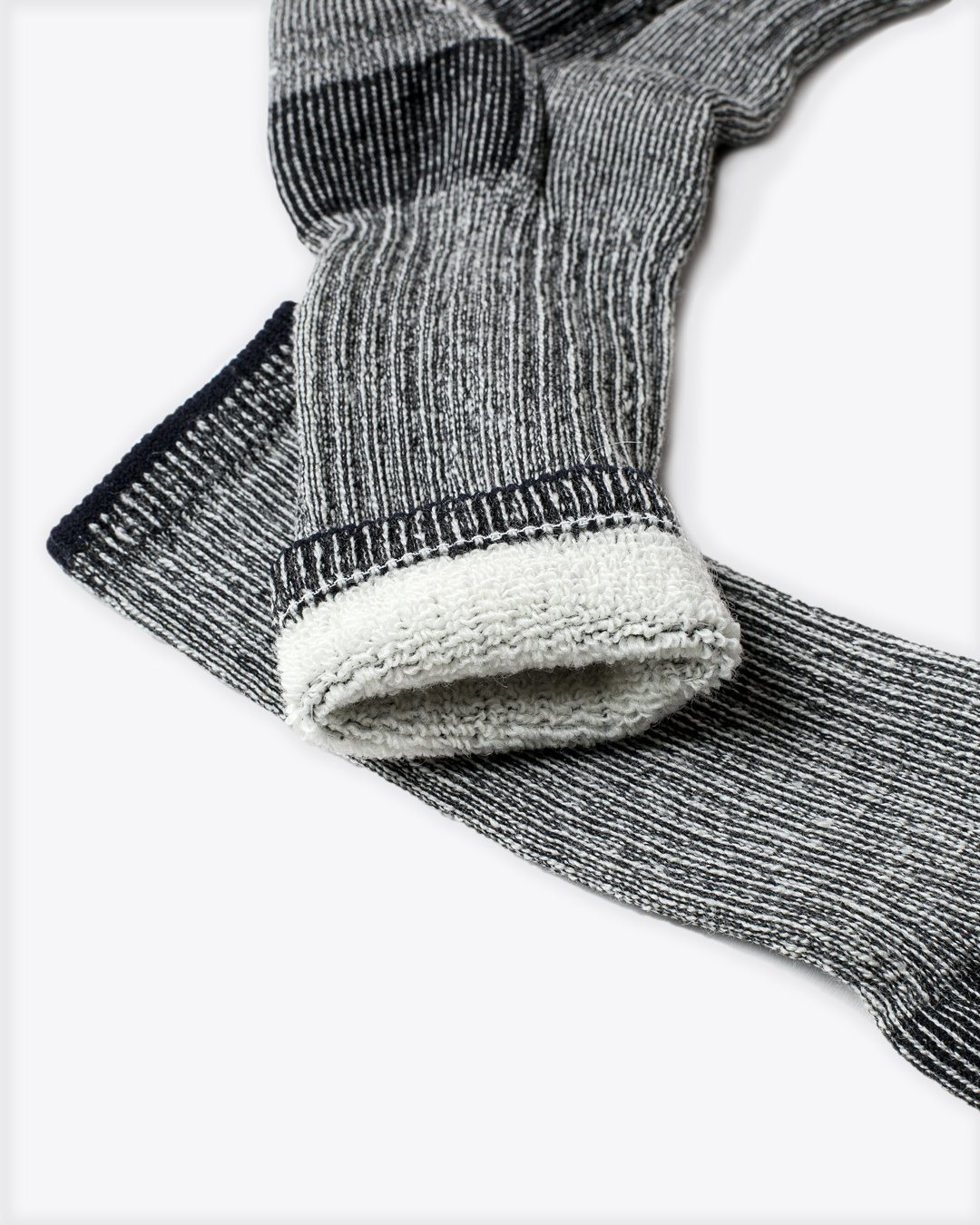 United By Blue Merino Wool Trail Sock Olive United By Blue