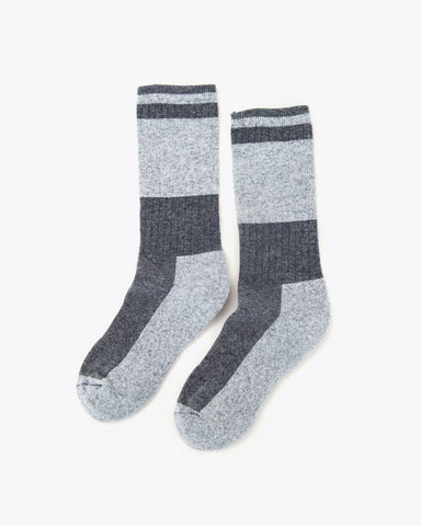 Nisolo - Wool Crew Sock