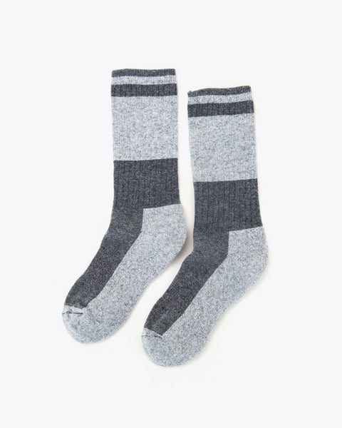 Wool Crew Sock Nisolo