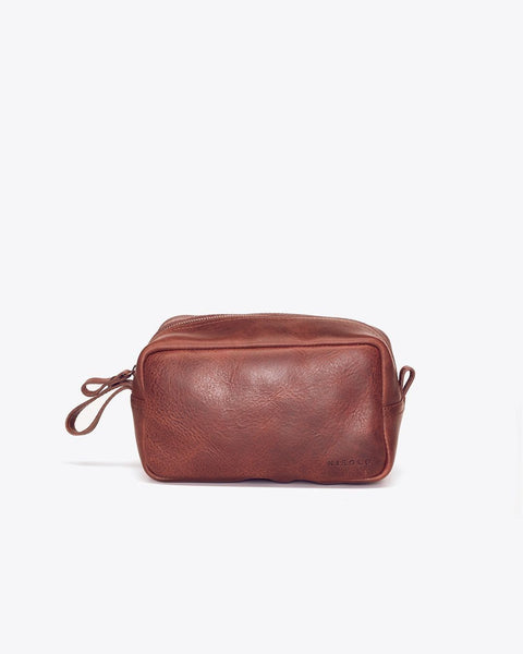 Durango Dopp Kit Chestnut