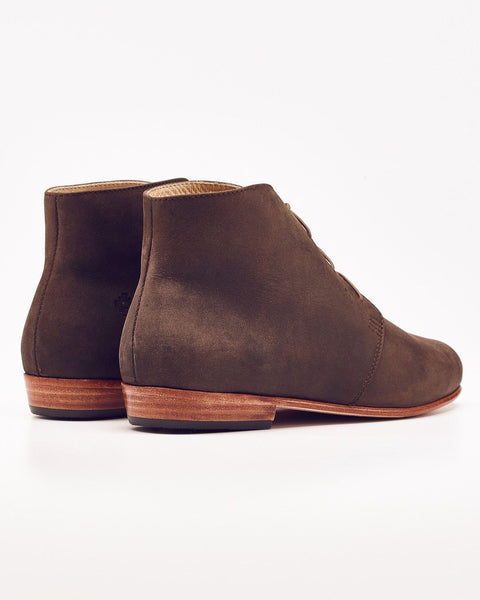 Harper Chukka Boot Steel