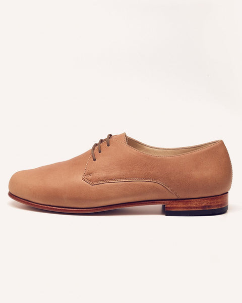 Oliver Oxford Almond