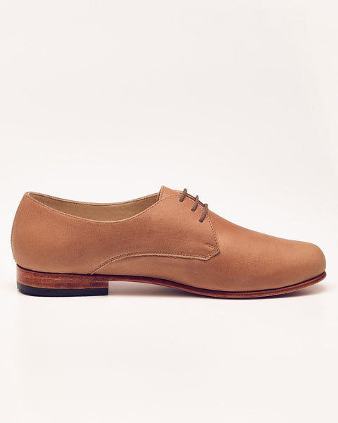 oliver oxford shoe