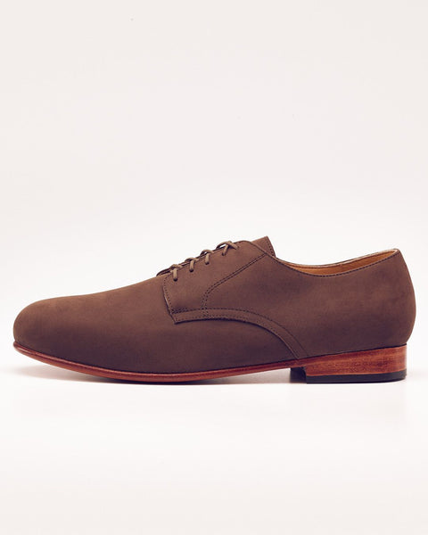 Wesley LE Oxford Steel