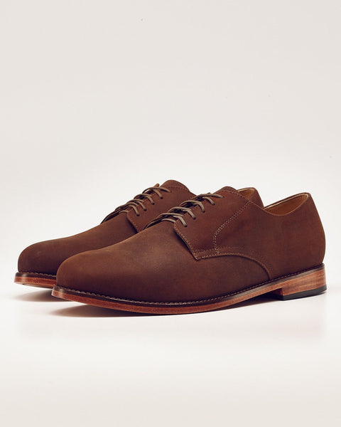 Wesley Oxford Oak