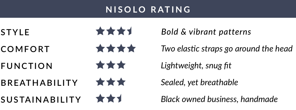 DIOP Mask Ratings