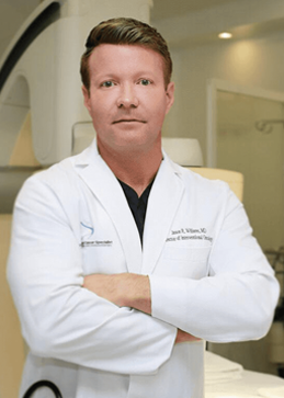 Dr. Jason Williams