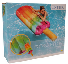 Load image into Gallery viewer, Intex Inflatable Cool Me Down Popsicle Float - The Swimming Pool Shop