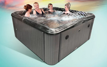 Load image into Gallery viewer, Kirkboro Hot Tub - The Swimming Pool Shop
