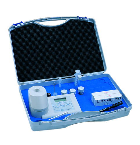 3-in-1 Photometer - The Swimming Pool Shop