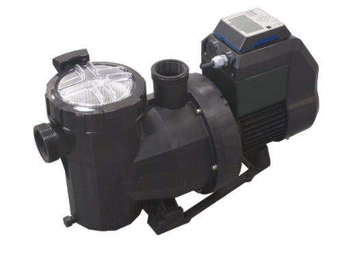 Victoria Plus Variable Speed Pump - The Swimming Pool Shop