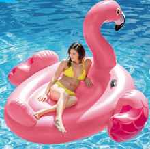 Load image into Gallery viewer, Intex Mega Flamingo Island - The Swimming Pool Shop