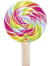 Load image into Gallery viewer, Intex Inflatable Lollipop Float - The Swimming Pool Shop