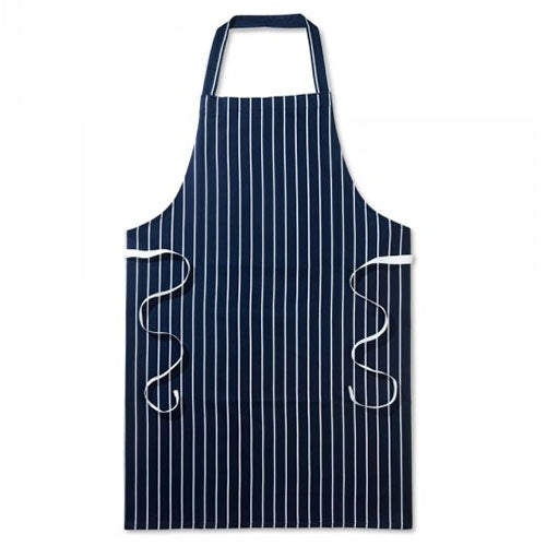 Aprons Striped (DARK BLUE)