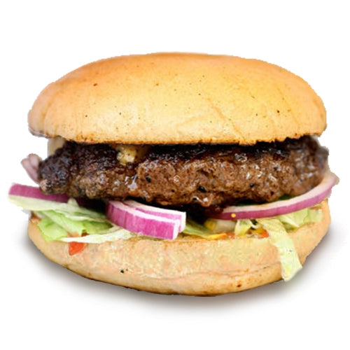 Stuffers Homestyle Burger Binder 5KG