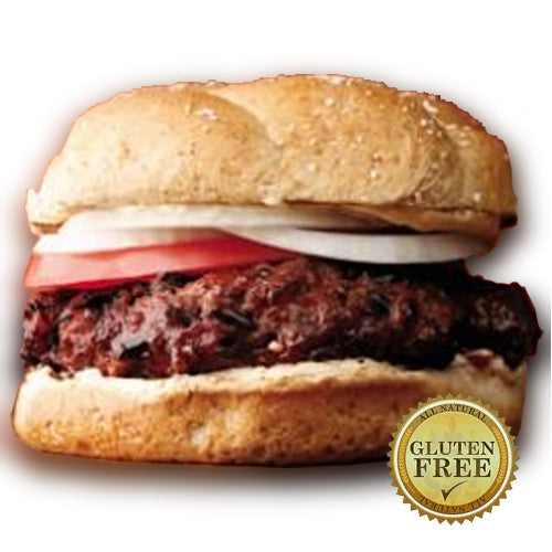 Stuffers Smokey Patty Binder Gluten Free 1.25 kg