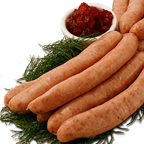 Stuffers Cranberry Sausage Binder 1.9kg