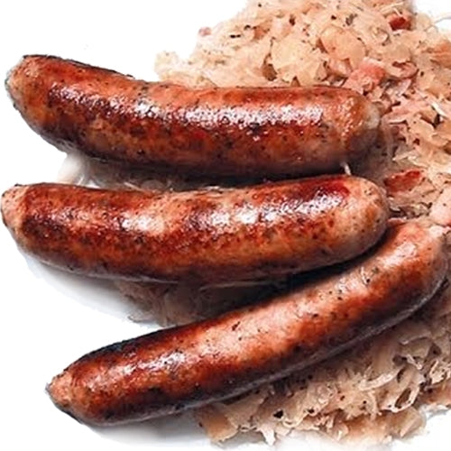 Stuffers Octoberfest Sausage 1.8kg