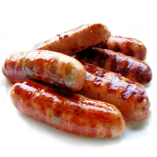 Stuffers Spicy Pork Sausage Binder 1.95kg