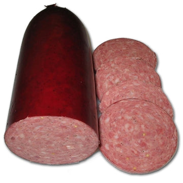Stuffers Cooked Summer Sausage 1.77kg