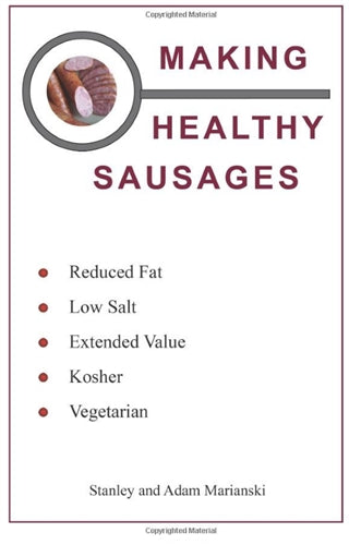 Making Healthy Sausages