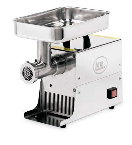 LEM - #5 .25 HP Stainless Steel