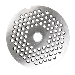 #22 4.5mm Grinder Plate Stainless Steel