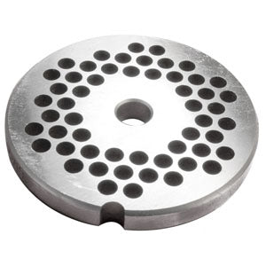 # 20/22 Stainless Steel Grinder Plate - 6mm (1/4