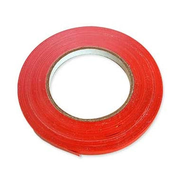 Poly Tape - Red