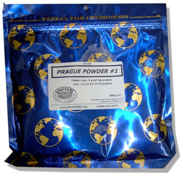 STUFFERS PRAGUE POWDER NO.1 454g