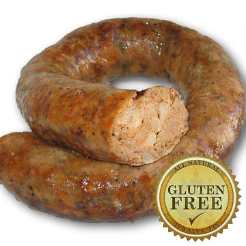 Stuffers Farmer Sausage Seasoning & Binder Gluten Free 600g