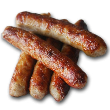 Fresh Sausage (Breakfast) Seasoning & Binder Gluten Free 770g