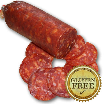 Stuffers Hot Pepperoni Seasoning and Binder Gluten Free 770g