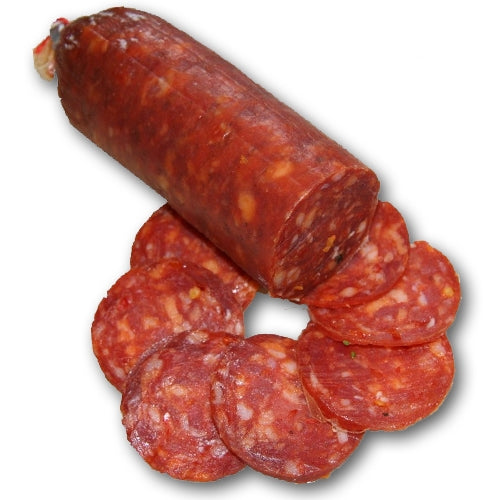 Stuffers Hot Pepperoni Seasoning & Binder 350g