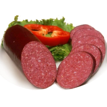 Stuffers Game Summer Sausage, Seasoning, Cure and Binder 320g