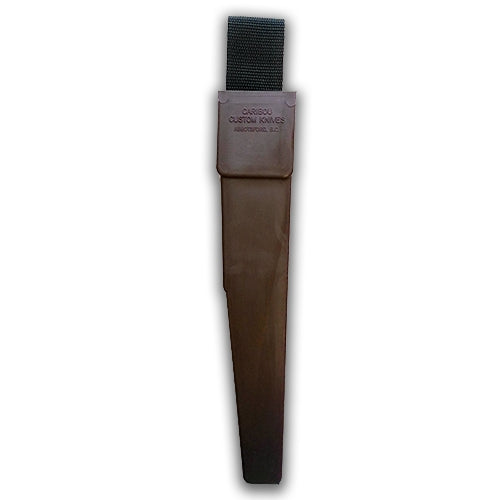 Scabboard Knife 1PC For C Handle Knives