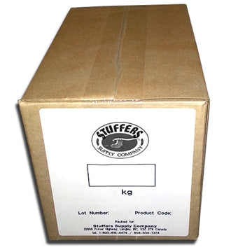 Black Pepper Whole 2.5kg