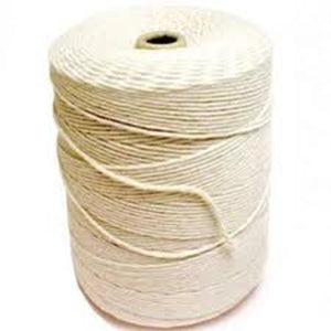 Butcher Twine Cotton 4R 1lb