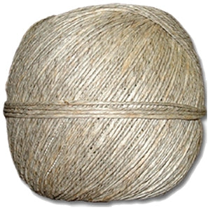 Natural Sausage Twine 200 g Roll