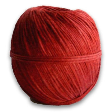Red Sausage Twine 200 g Roll