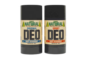 Mix and Match Deodorant
