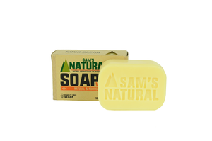Soap for Women - Sams Natural (6)