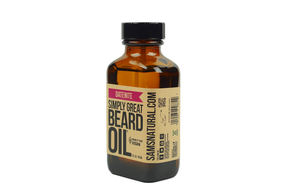 Datenite Beard Oil