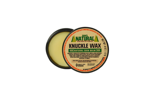 Knuckle Wax