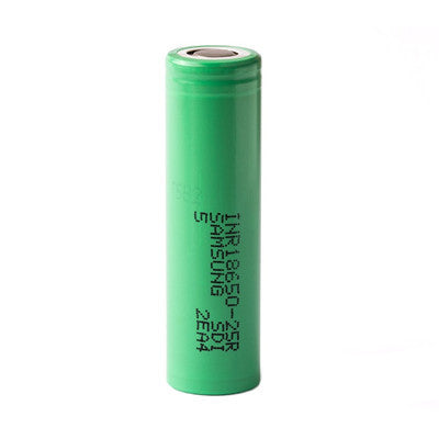 Samsung INR18650-25R5 Battery