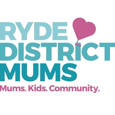 Ryde District Mums Shoutout!