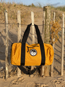 Recycled Barrel Bag