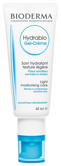 HYDRABIO GEL CREME 40 ML