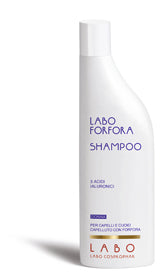 SHAMPOO LABO SPECIFICO 3HA FORFORA DONNA 150 ML